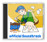 Letter Boy OST